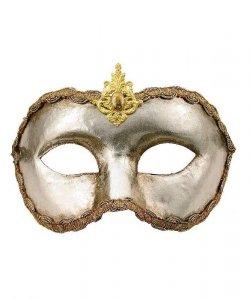 Maska wenecka - Colombina Scacchi IX