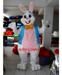 Strój reklamowy - Zając Wielkanocny Deluxe