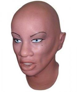 Maska lateksowa - Klara