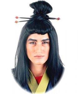 Peruka - Samurai