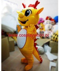 Chodząca maskotka - Dino Draco