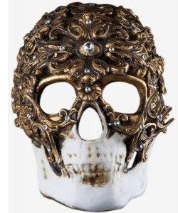 Maska wenecka - Diamond Skull