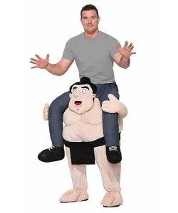Kostium Carry Me - Sumo
