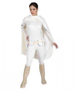 Kostium z filmu - Star Wars Padme Amidala