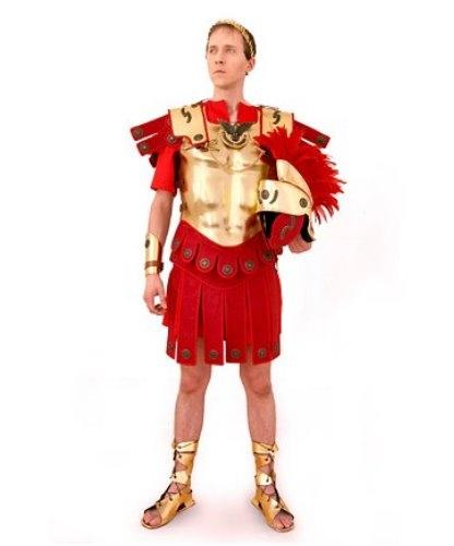 Kostium antyczny - Juliusz Cezar