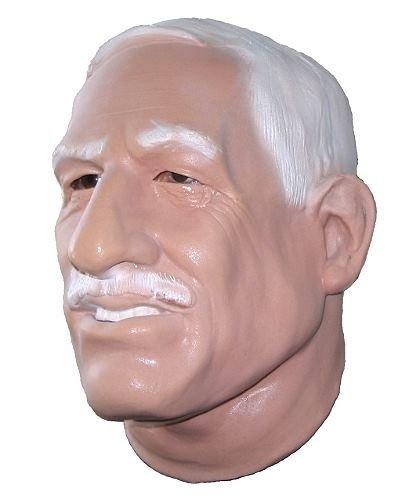 Maska lateksowa - Wacław