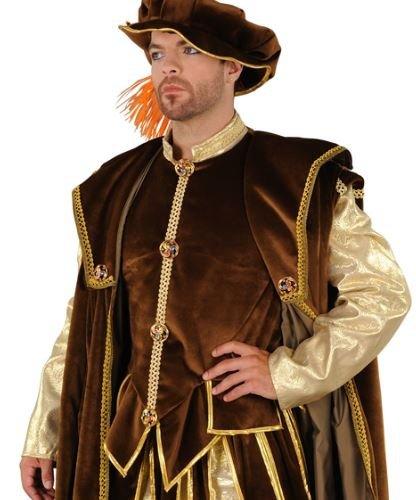 Kostium teatralny - Doge of Venice
