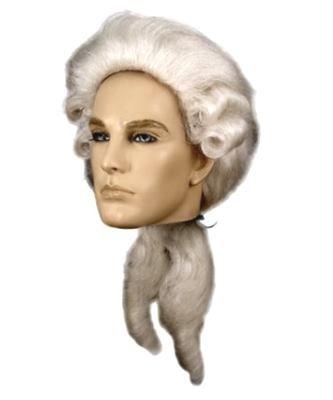 Peruka - Mozart