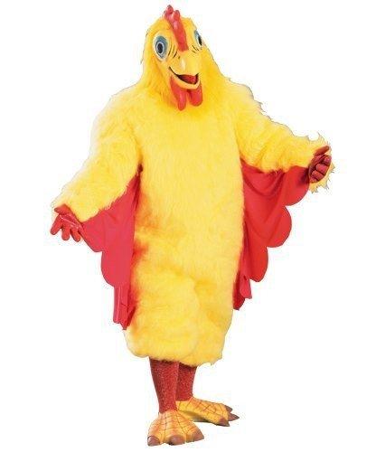 Chodząca maskotka - Kurczak Jakeczko