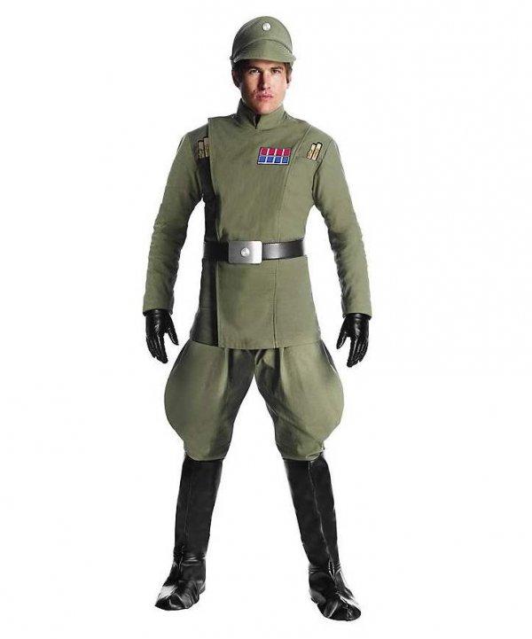 Gwiezdne Wojny Oficer Imperium