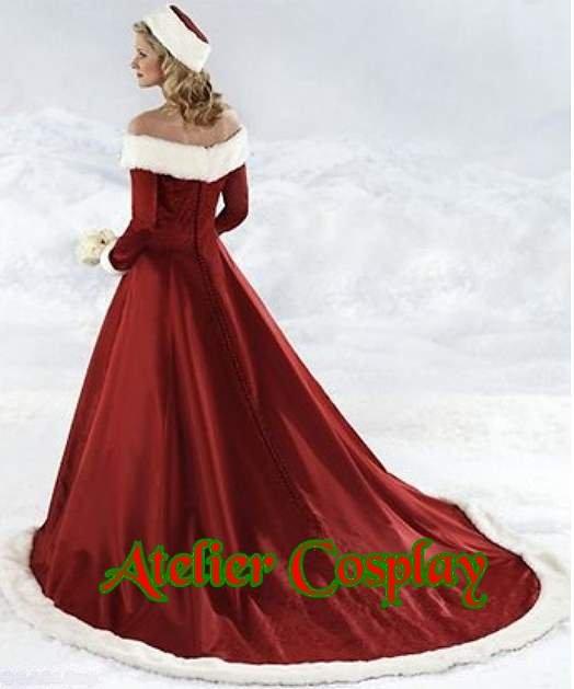 Sukienka - Śnieżynka Premium