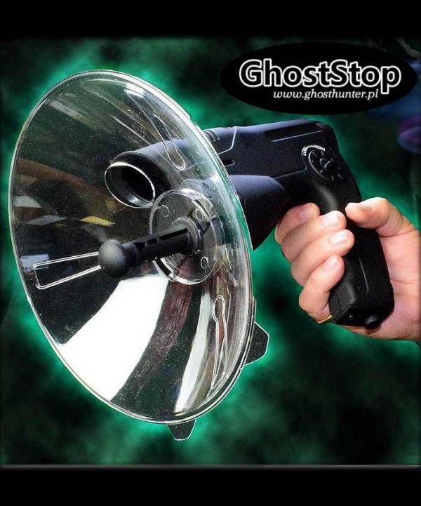 Ghost Hunters - Wzmacniacz dźwieków LIVE EVP