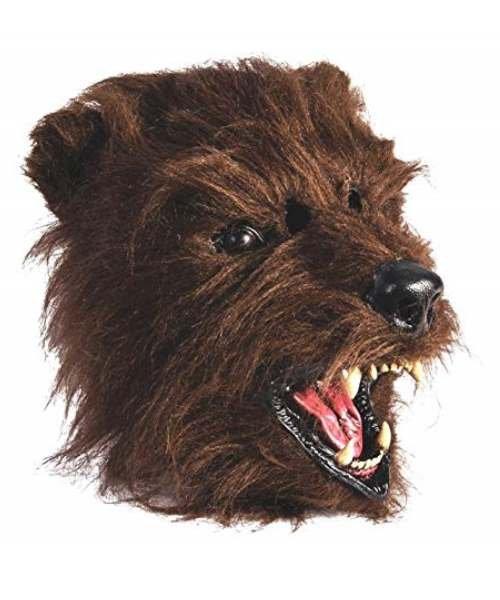 Miś Grizzly
