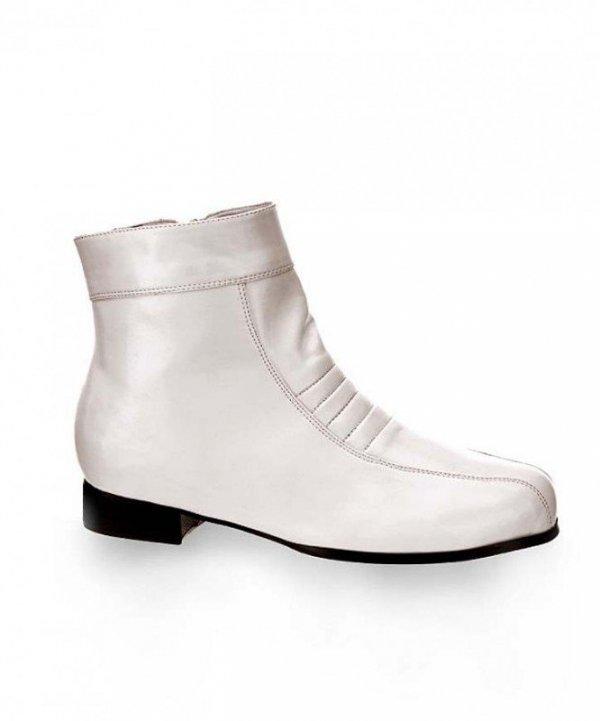 Buty białe 41-42