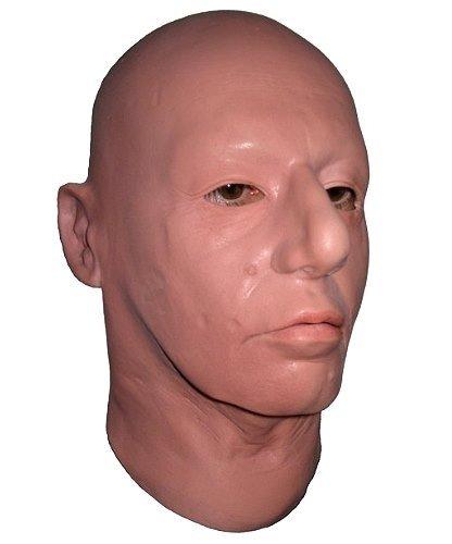Maska lateksowa - Donna Bella