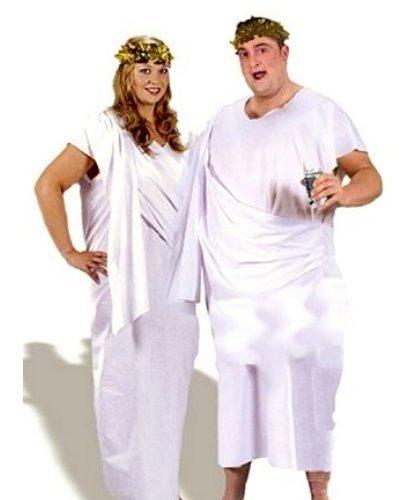 Kostium - Rzymska toga (unisex)