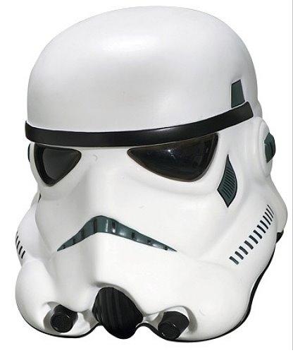 Hełm - Star Wars Stormtrooper Collector's Edition