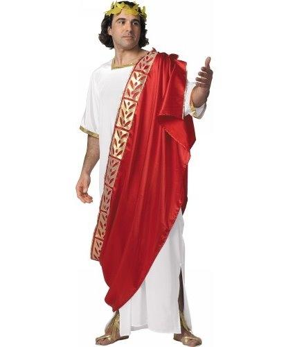Kostium - Rzymski senator