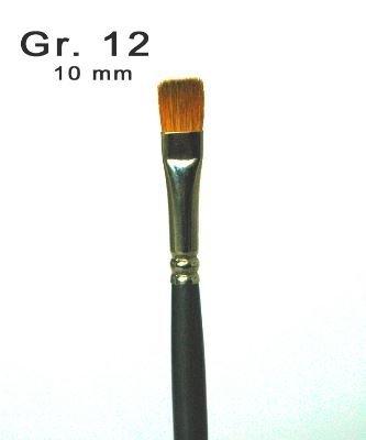 Pędzelek do makijażu - GR. 12 Rotmarder