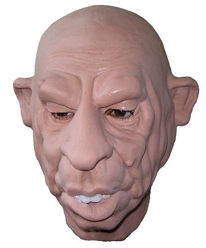 Maska lateksowa - Dziubek