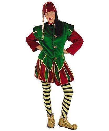 Kostium świąteczny - Elf