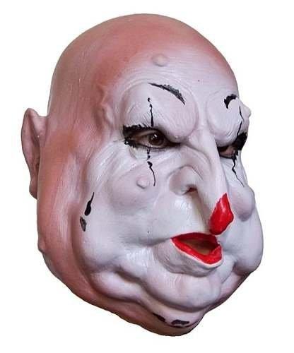 Maska lateksowa - Vasyl