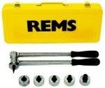 REMS Ex-Press Cu Set 3/8-7/8 Kielichownica ręczna