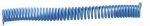 ADLER Wąż spiralny pneumatyczny PU 10x6.5mm 15 m