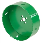 Hitachi/Hikoki OTWORNICA HSS BI-METAL 140mm