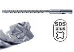 Hitachi/Hikoki Wiertło udarowe 12x260mm SDS Plus 4-spiralne 4-ostrzowe