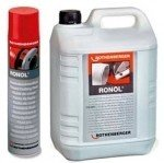 ROTHENBERGER RONOL olej mineralny w Spray'u 600 ml