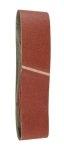Papier ścierny Taśma PAS BEZKOŃCOWY 100x915 K80 5szt.
