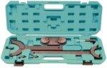 Jonnesway Komplet blokad rozrządu AUDI-VW 1,8T, 1,6FSI AI010110