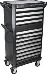 Condor Wózek narzędziowy 8 szuflad + nadstawka 4 szuflady
