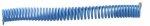 ADLER Wąż spiralny pneumatyczny PU 10x6.5mm 5 m