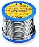 ROTHENBERGER Lut 1 S-Sn96Ag4 [3 mm/250 g]