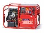 Endress agregat prądotwórczy ESE 1206 DHS-GT ES