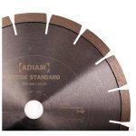 Adiam tarcza diamentowa BETON STANDARD Ø230x22,23mm