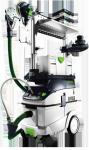 Festool zestaw uniwersalny LEX 150/WCR/STF/CT/HB EU