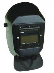 ADLER PS-3P Przyłbica spawalnicza z podglądem 50x100mm