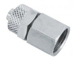 ADLER Złączka zaciskowa gwint 1/8w  6x4mm