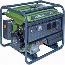HITACHI Agregat prądotwórczy E35MA