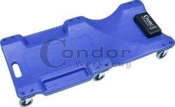 Condor Nasadki udarowe ? 8-24mm 17szt krótkie