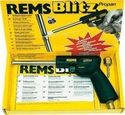 REMS Blitz Palnik turbo-propan