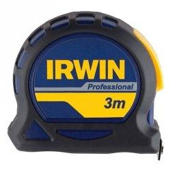 IRWIN Miara profesjonalna 3 m Metryczna