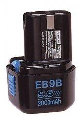 EB9B Akumulator bateria 9.6V 2.0Ah Ni-Cd