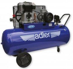 ADLER SPRĘŻARKA DWUCYLINDROWA AD 500-200-4T 200L