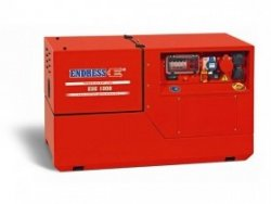 Endress agregat prądotwórczy ESE 1308 HS ES Silent