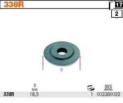 Beta 338R Nóż krążkowy do obcinaków 336 i 338