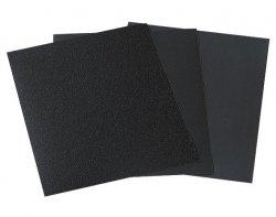 Wolfcraft Papier szlifierski 230x280mm gr.320, wodny